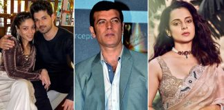 Kangana Ranaut Replaced Aditya Pancholi's Daughter Sana Pancholi In What Could Be Her Debut Film