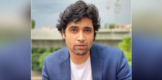 Adivi Sesh installs water plant in Hyderabad hospital