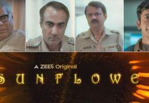 AFTER RELEASING AN INTRIGUING POSTER, ZEE5 LAUNCHES THE TEASER OF SUNFLOWER
