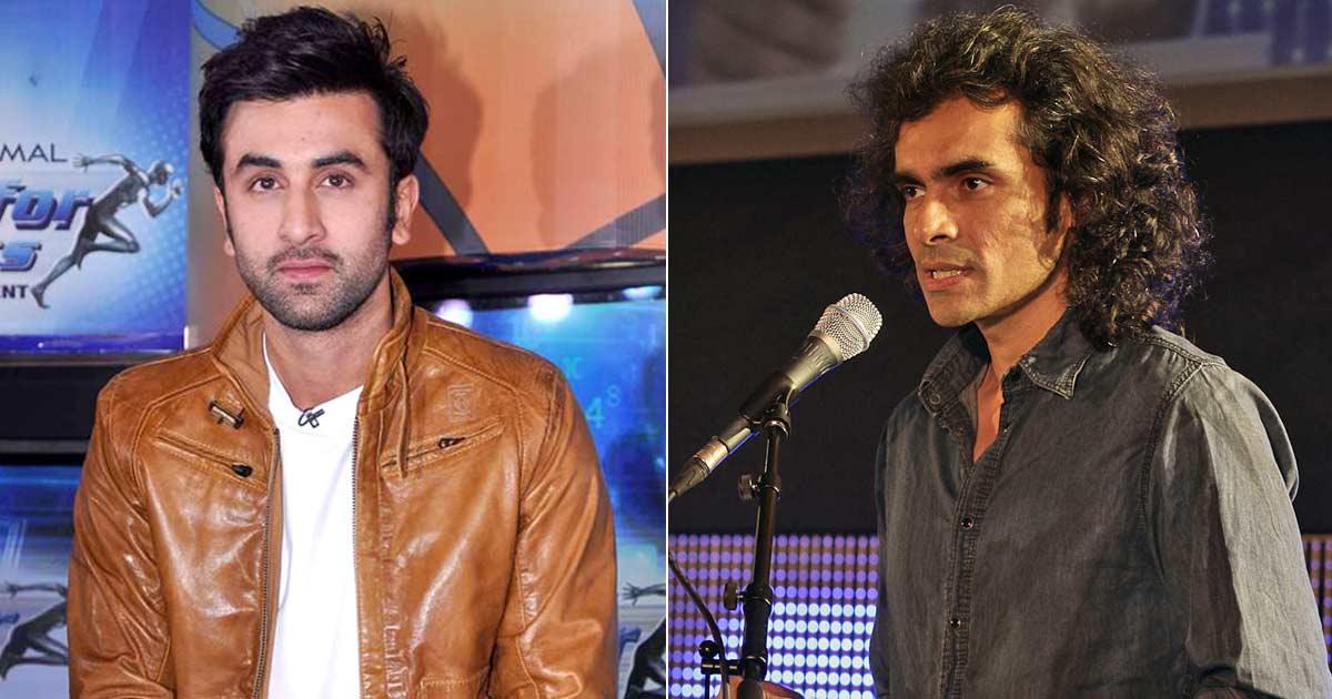 After Rockstar & Tamasha, Reports Claim Imtiaz Ali May Collaborate With Ranbir Kapoor A Third Time