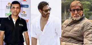 Ajay Devgn & Anand Pandit Plan On Setting Up 2 More COVID Centres; Looking Forward To Amitabh Bachchan Joining Their Cause