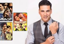 Akshay Kumar Is A Superstar & We Wonder Why He Said No To Film Baazigar, Race, Bhaag Milkha Bhaag That Would Have Cemented His Stardom Even More