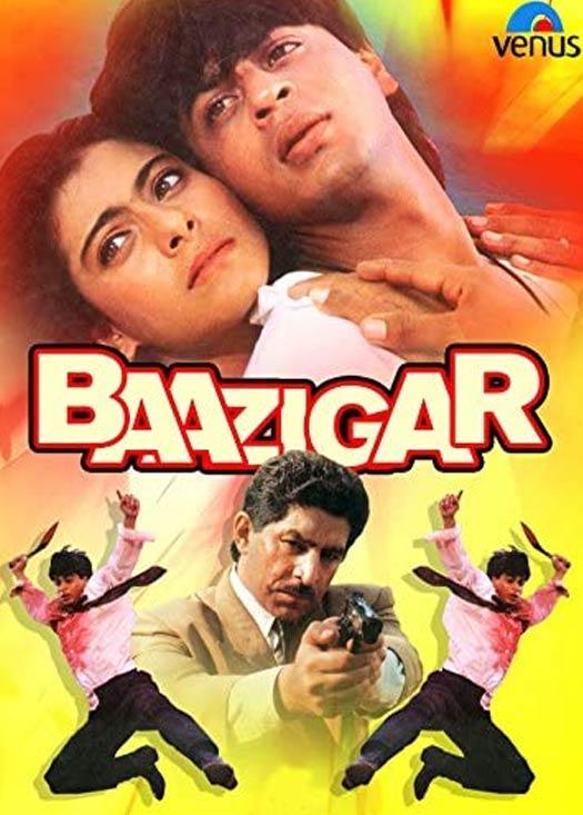 Akshay Kumar Said No To Starring In Abbas-Mustan's Baazigar