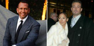 Alex Rodriguez Is 'Upset' About Jennifer Lopez & Ben Affleck's Rekindled Romance?