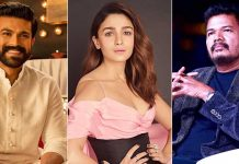 Alia Bhatt & Ram Charan Are Teaming Up Again? Reports Claim The Actor Suggested Her Name