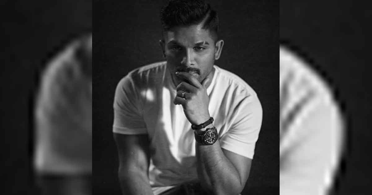 Allu Arjun Shares A 'Positive' Health Update After Suffering COVID-19