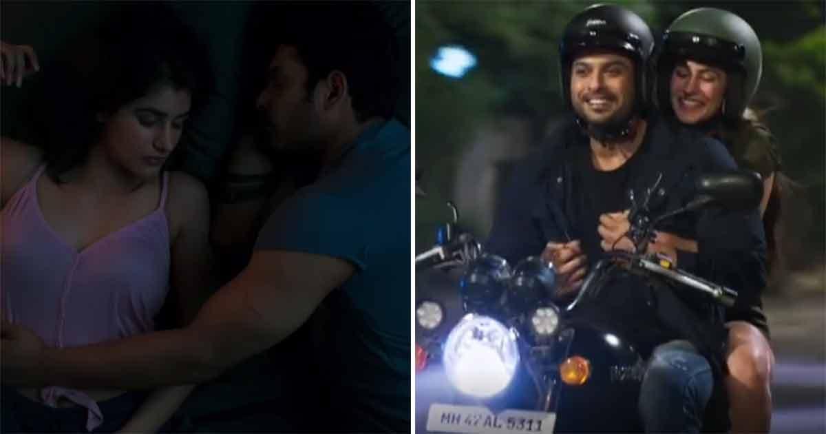 ALTBalaji's Broken But Beautiful 3 Song 'Kya Kiya Hain Tune': Amaal Mallik & Palak Muchhal's Romantic Jugalbandi Will Melt Your Hearts!