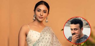 """Always believed Rakul was best suited for this interesting portrayal of a condom tester"", shares director Tejas Prabha Vijay Deoskar of RSVP's next."