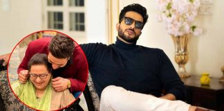 Aly Goni gets Jammu house renovated for mom on Mother's Day