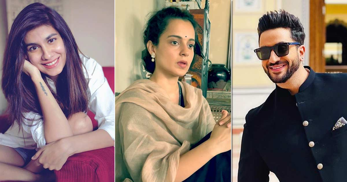 Scam 1992 Fame Shreya Dhanwanthary, Aly Goni Share 'Sensible' Edited Version Of Kangana Ranaut & It's Saying Nothing At All – Watch