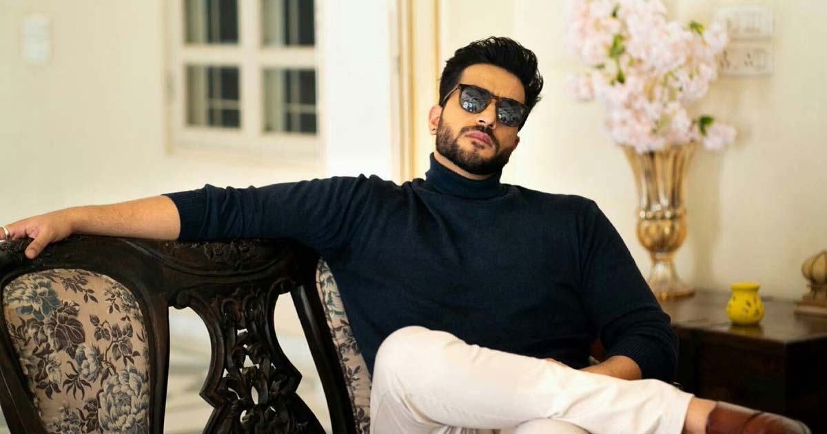 Aly Goni tests negative for Covid-19