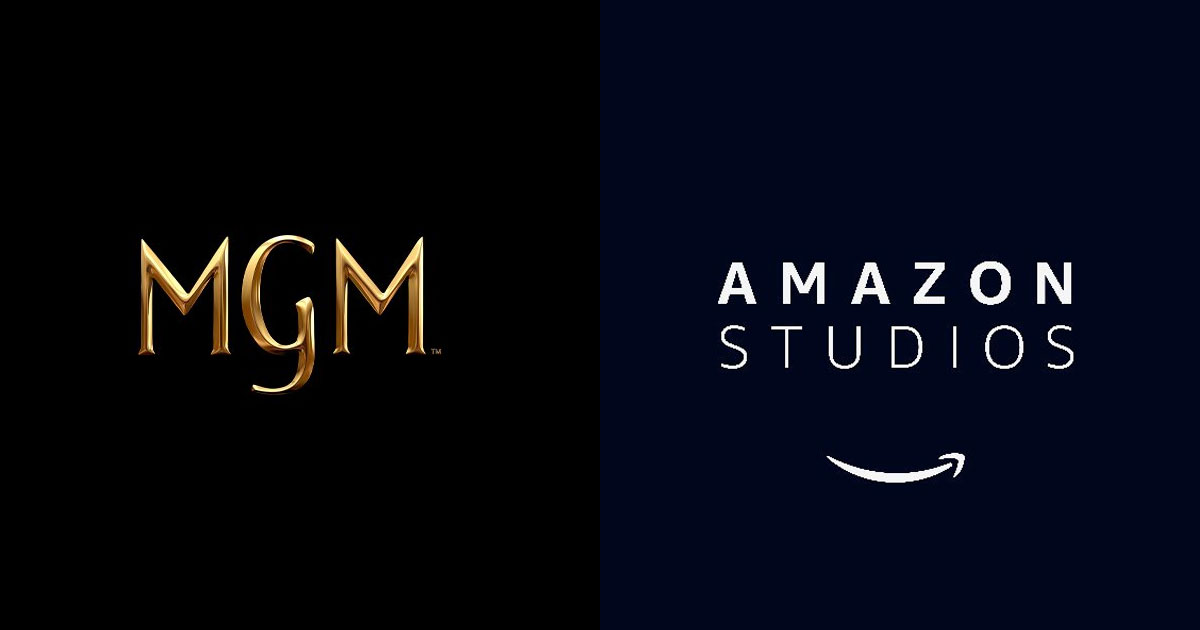 Amazon and MGM have signed an agreement for Amazon to acquire MGM