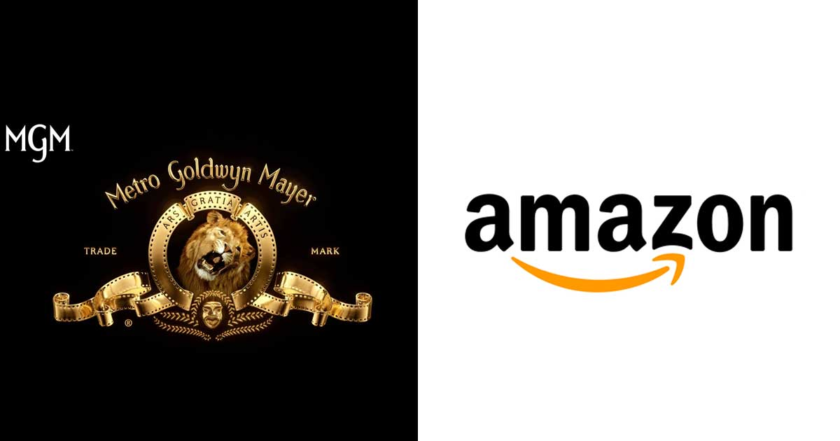 Amazon & MGM To Sign A Billion-Dollar Deal?