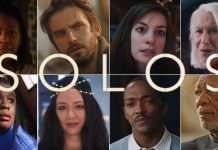 AMAZON PRIME VIDEO RELEASES OFFICIAL TRAILER FOR ANTHOLOGY SERIES SOLOS