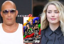 Amber Heard To Be A Part Of The Fast & Furious Family?