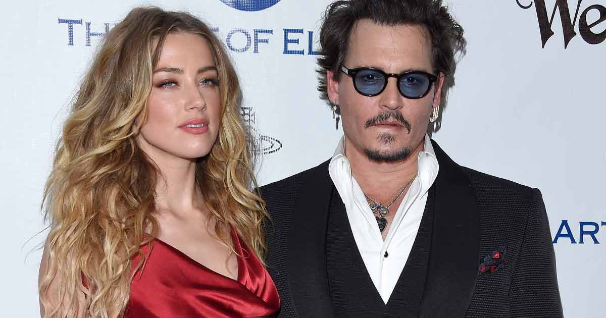 Amber Heard Representative Quashes Rumours Of Investigation For Perjury In Johnny Depp Legal Battle