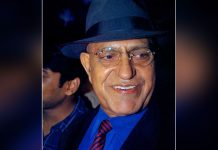 Amrish Puri Once Got Angry & Tried To Storm Off A Film Set After Waiting 4 Hours For A 15-Minute Scene, Read On