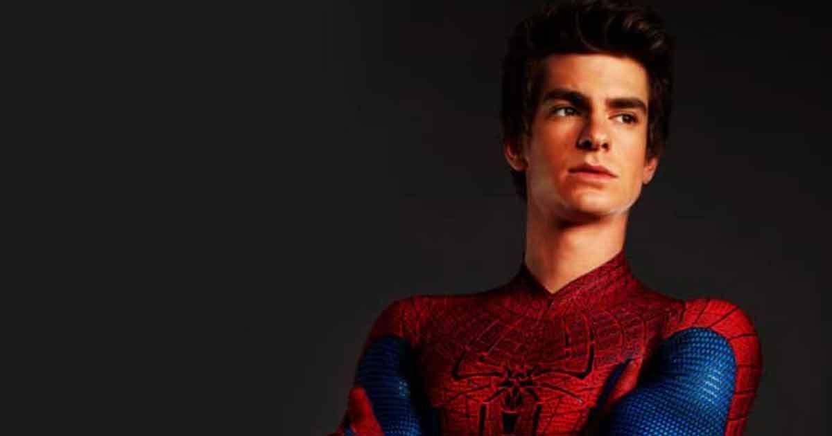 Spider-Man: No Way Home Won't Have Andrew Garfield