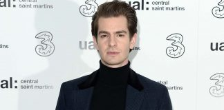 Andrew Garfield too 'sensitive' for social media