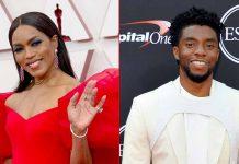 Angela Bassett: 'Black Panther' sequel will carry on Chadwick Boseman legacyAngela Bassett: 'Black Panther' sequel will carry on Chadwick Boseman legacy