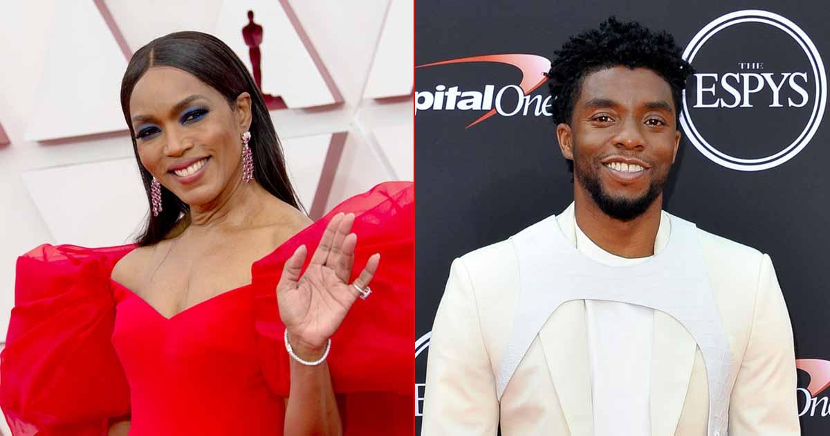 Angela Bassett: 'Black Panther' Sequel Will Carry On Chadwick Boseman Legacy