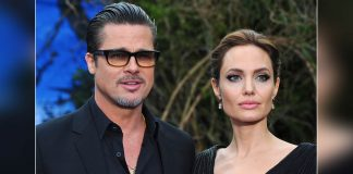 Angelina Jolie Confesses Being Broken Amidst Brad Pitt Custody Battle