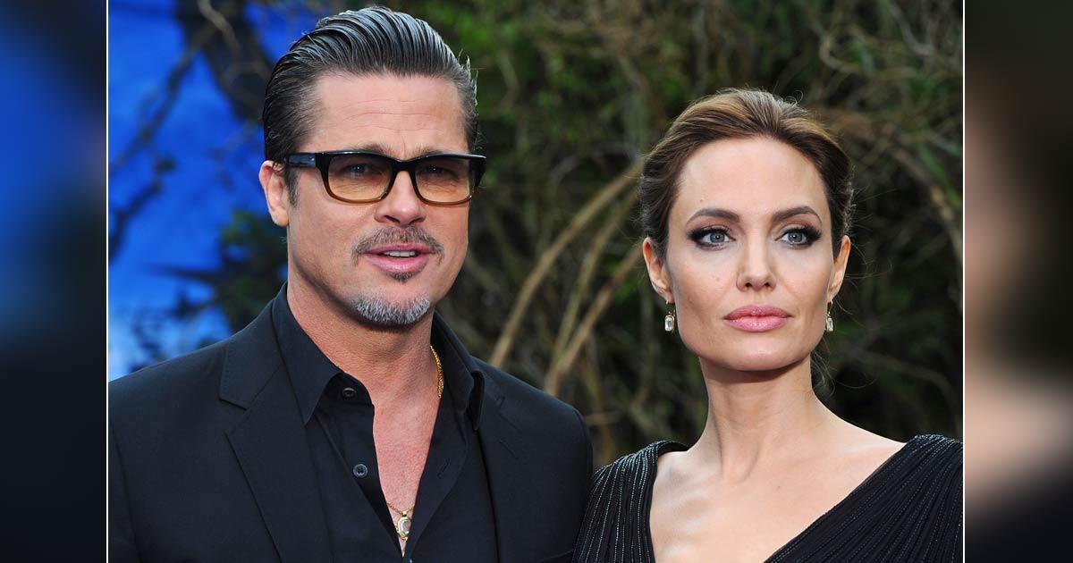 "Angelina Jolie Feels Broken, Says ""I Felt A Little Beaten Up In My Own Life"" As The Brad Pitt Custody Battle Continues"