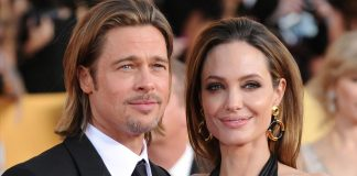 Angelina Jolie Planning To Find Love Again?