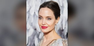 Angelina Jolie Stuns An All-Black Look As She Goes Shopping With Daughter Zahara Post Her Eternals' Royal Thena Look Goes Viral - See Pics