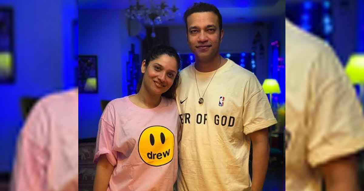 Ankita Lokhande Is Super Excited For Her Marriage With Vicky Jain!