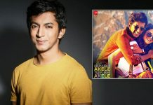 Anshuman Jha: Was told by a big producer that it's suicide to play gay man in non-comic film