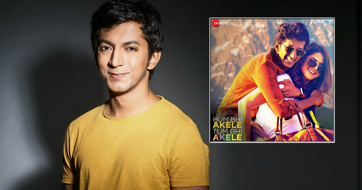 """Anshuman Jha Was Warned By A Big Director That """"It's Suicide To Play Gay Man"""" In 'Hum Bhi Akele Tum Bhi Akele'"""