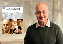 Anupam Kher on 37 years in B'wood: I've done mundane, stupid films but I own it all with pride