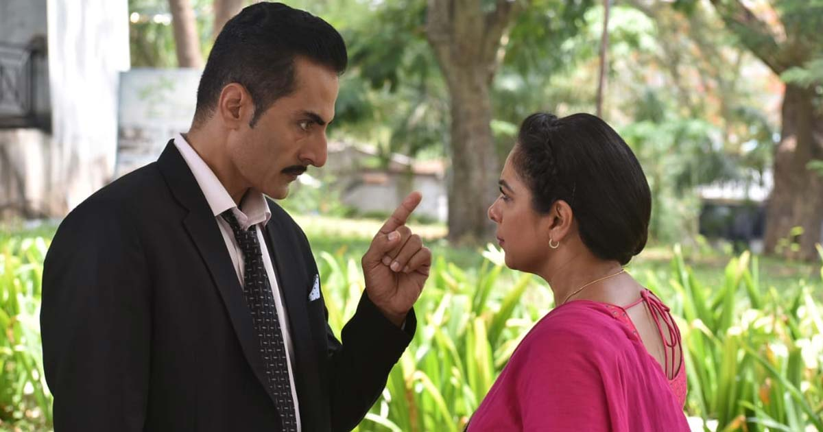 Anupamaa & Advait's Closeness Is Making Vanraj Go Crazy With Jealousy - Deets Inside!