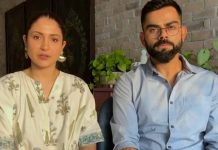 Anushka-Virat start Covid fundraiser, contribute Rs 2cr