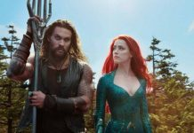 Aquaman 2 Starring Jason Momoa & Amber Heard To Go On Floors In July!