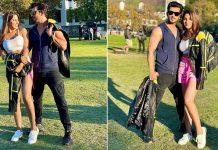 Arjun Bijlani posts pics with Nikki Tamboli, fans feel they look 'perfect together'