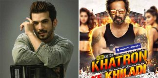Arjun Bijlani set for 'Khatron Ke Khiladi 11', says tough leaving family behind for shoot