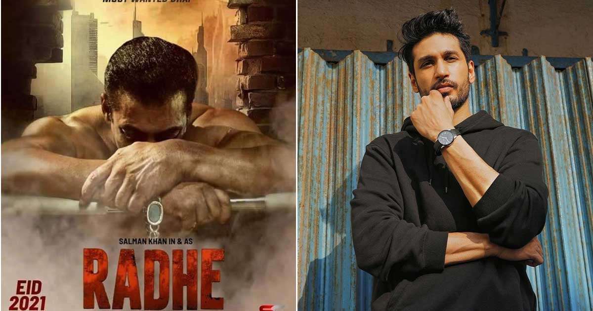 Arjun Kanungo On Action In Radhe & Trailer's Criticism