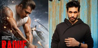 Arjun Kanungo Talks About Radhe & Working With Salman Khan