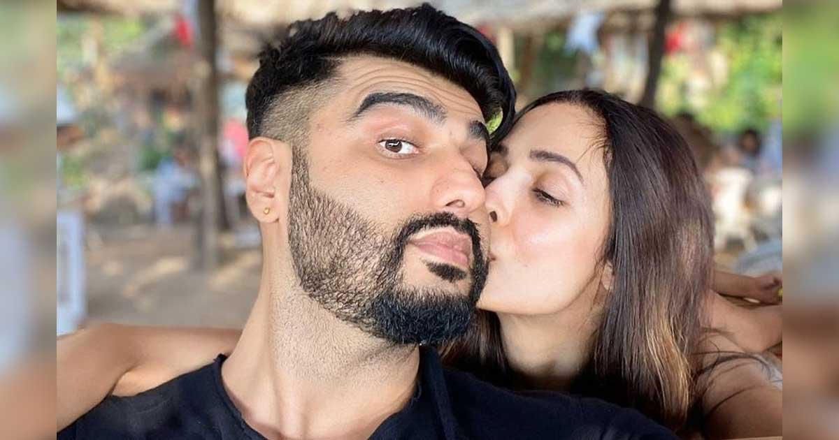 Arjun Kapoor Opens Up On Dating Malaika Arora