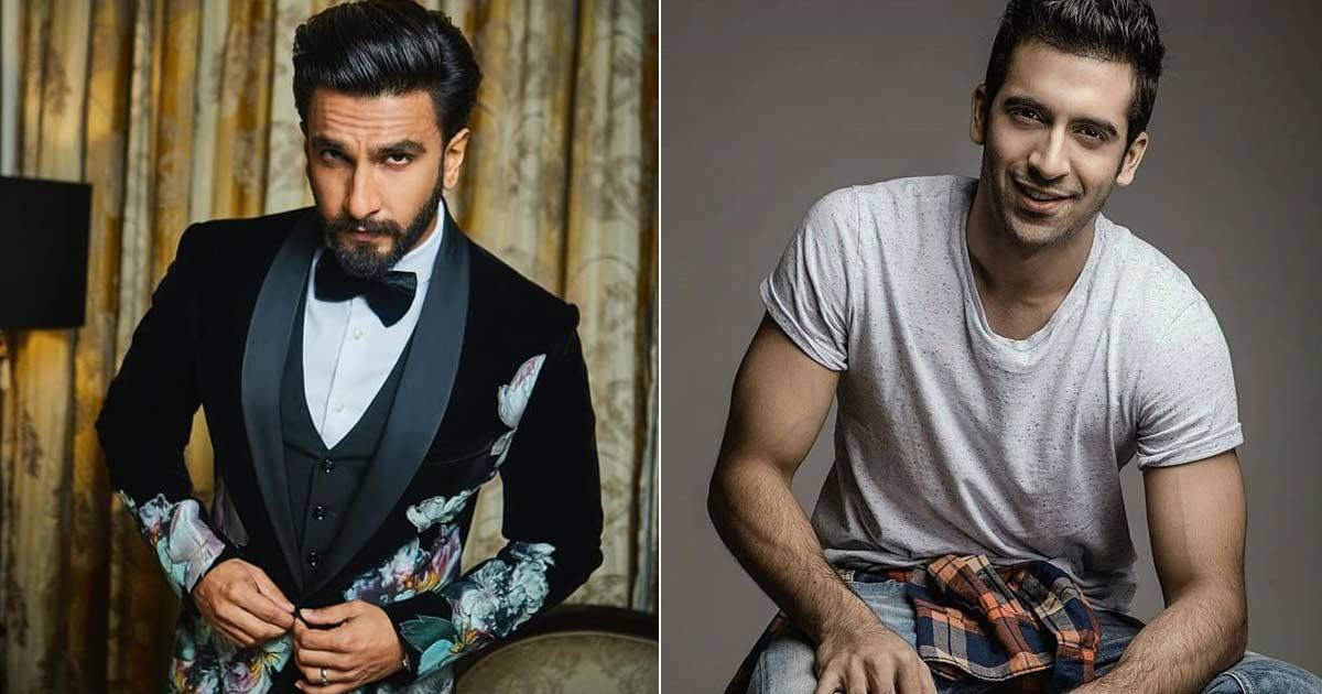 Armaan Ralhan: Doing a film with Ranveer Singh gives my work more eyeballs