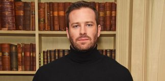 "Armie Hammer Is ""Happy & Comfortable"" Dating A Dental Hygienist From Cayman Island Amidst S*xual Assault Allegations - Report"