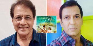 Arun Govil and Sunil Lahri look forward to watching 'Ramyug'
