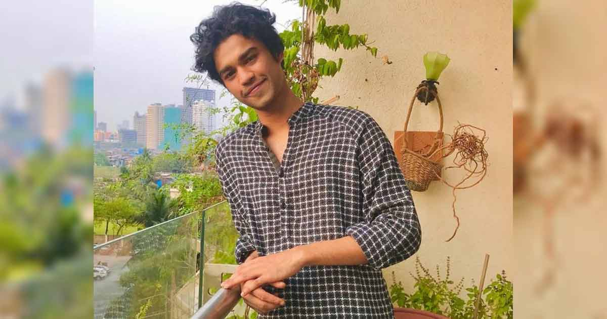 Babil Khan talks of self-doubt, insecurities in new post