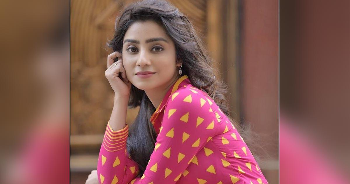Balika Vadhu Fame Neha Marda Confirms Being Offered Bigg Boss 15