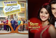 BARC Report Week 18 2021: Taarak Mehta Ka Ooltah Chashmah Back In The List, Yeh Rishta Kya Kehlata Hai Is Rocking