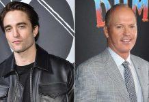 Batman Star Michael Keaton Wants His Cape Crusader To Meet Robert Pattinson's Version?