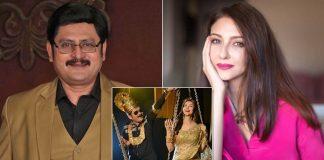 Bhabiji Ghar Par Hain Fame Rohitashv Gour Misses Saumya Tandon