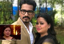 Bharti Singh Explains Why She's Worried To Plan A Baby Amid The Pandemic